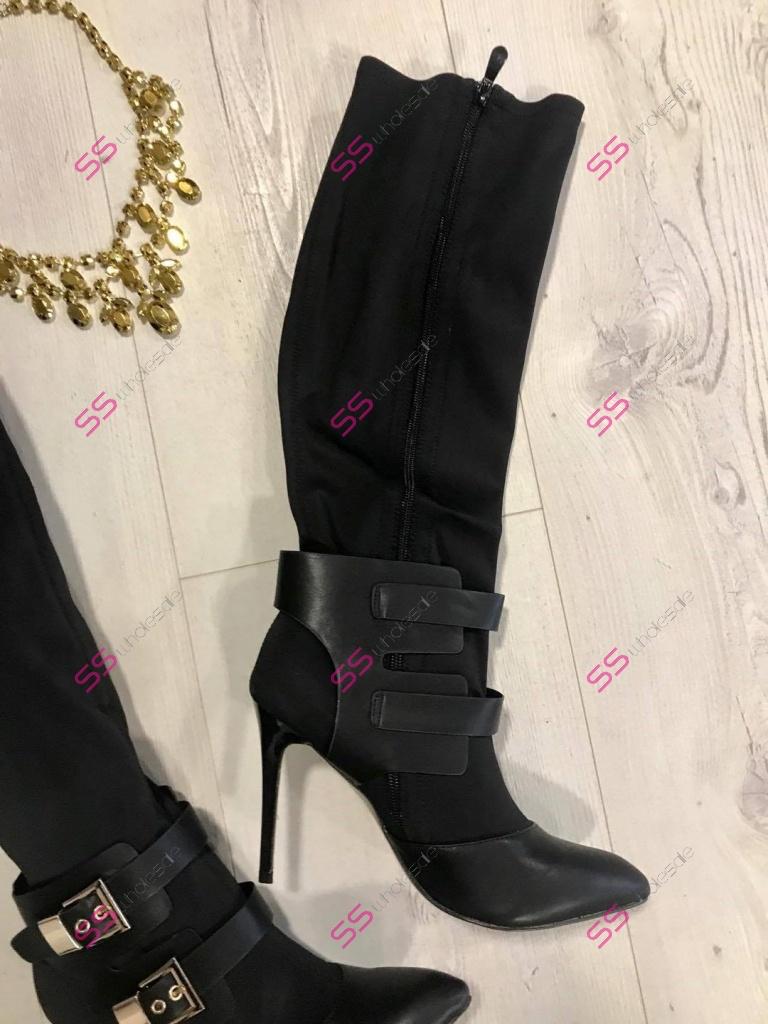 745885ffe Dámske exkluzívne čižmy* | SS veľkoobchod obuvy a šiat