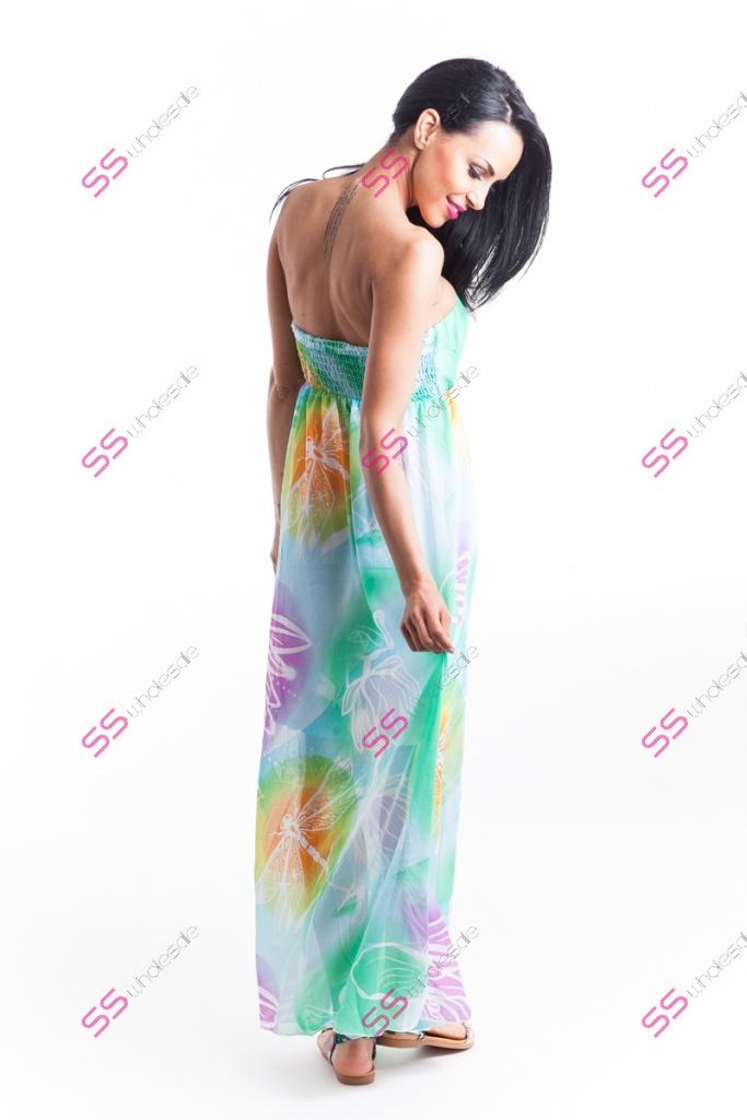 eed83d1eaae6 Dlhé sifónové šaty
